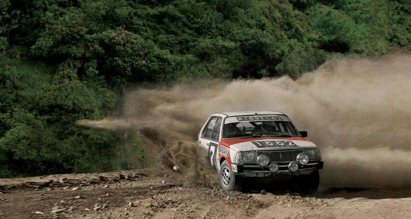 Renault 18 del 82